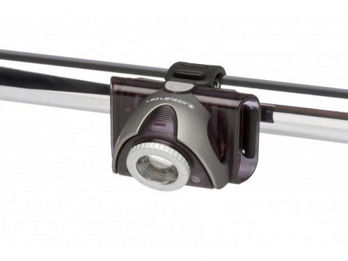 B5R Led Lenser Linterna para bicicletas