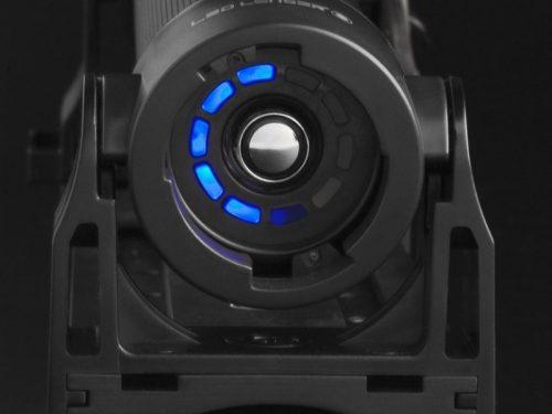 X21R.2 Linterna RECARGABLE Ledlenser 3200 Lúmenes