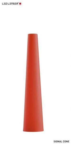 P17.2, P17R, M17R (rojo y amarillo) CONO DE SEÑALIZACIÓN