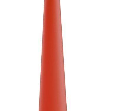 P14, M14, M14X (rojo y amarillo) CONO DE SEÑALIZACIÓN