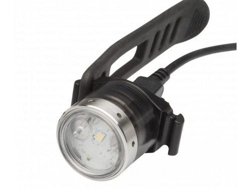 B2R Led Lenser Luz blanca delantera para bicicleta